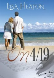 On 4/19 Book by Lisa Heaton