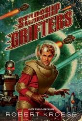 Starship Grifters Book