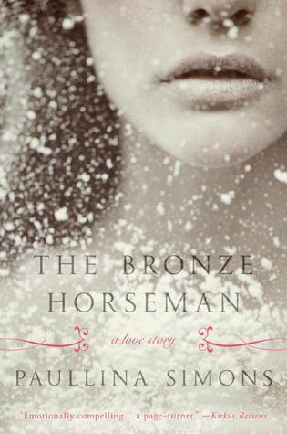 The Bronze Horseman (The Bronze Horseman, #1)
