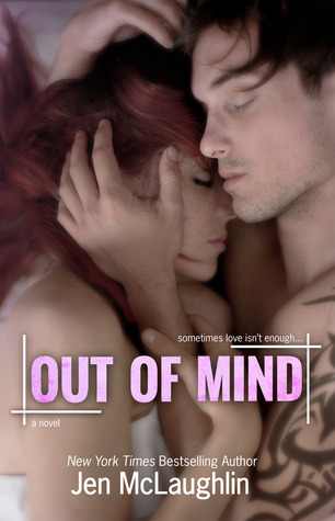 Out of Mind (Out of Line, #3)