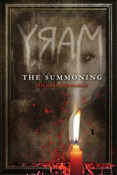 Recensie: Mary: The summoning van Hillary Monahan
