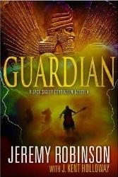The Guardian (Jack Sigler: Continuum #1)