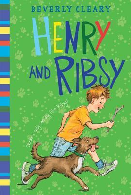 Henry and Ribsy (Henry, #3)