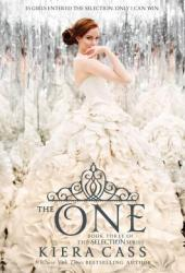 The One (The Selection, #3) Book