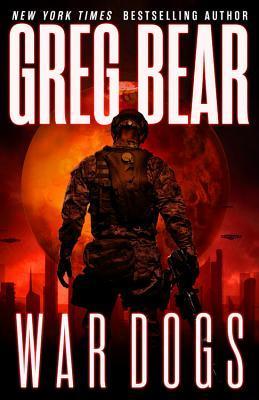 War Dogs (War Dogs, #1)