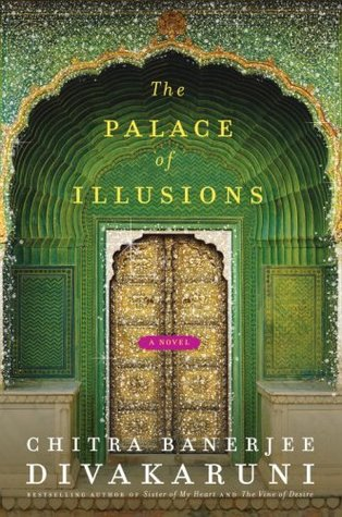 Image result for palace of illusions