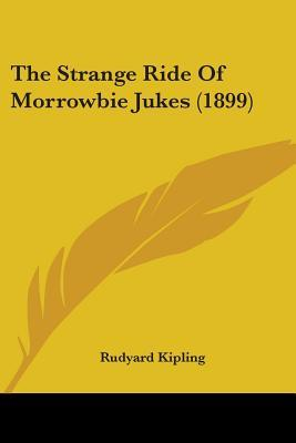The Strange Ride of Morrowbie Jukes (1899)