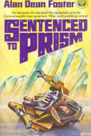 Sentenced to Prism (Humanx Commonwealth, #12) pdf books