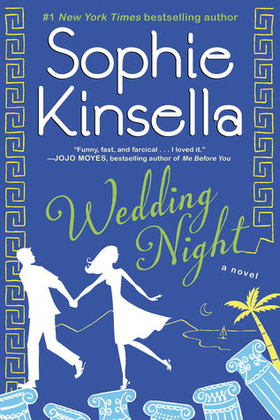 Image result for wedding night sophie kinsella