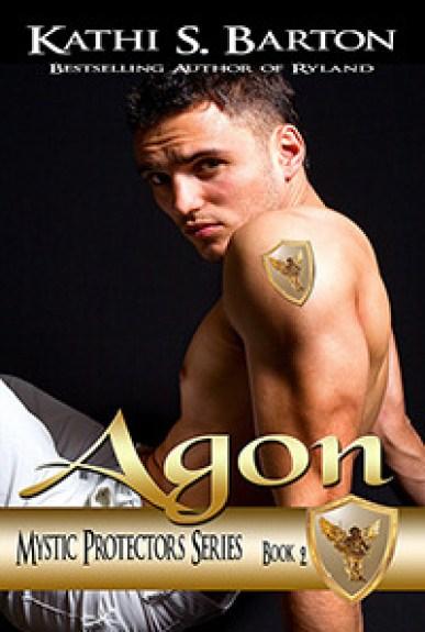 Agon (Mystic Protectors, #2)