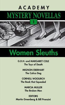 Women Sleuths: Academy Mystery Novellas (Book 1)