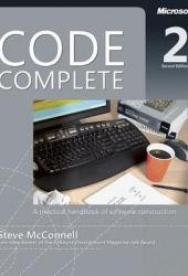 Code Complete Book