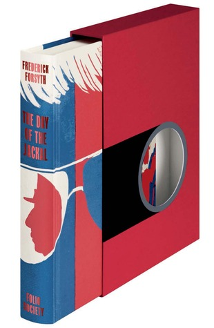 The Day of the Jackal - Folio Society Edition