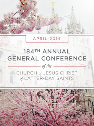 184th Annual General Conference - April 2014