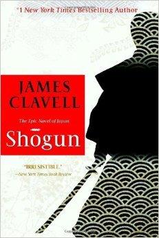 Shōgun (Asian Saga, #1)