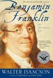 Benjamin Franklin: An American Life Book