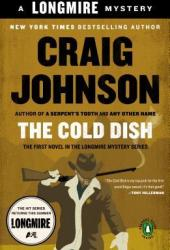 The Cold Dish (Walt Longmire, #1) Book