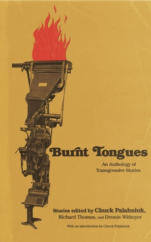 Burnt Tongues