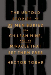 Deep Down Dark: The Untold Stories of 33 Men Buried in a Chilean Mine, and the Miracle That Set Them Free Book