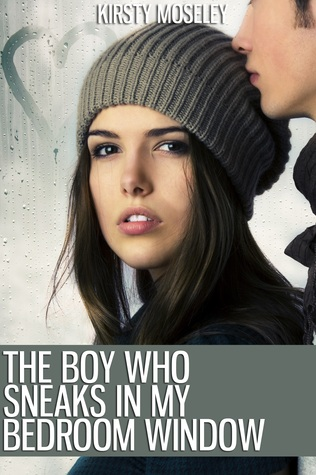 The Boy Who Sneaks in My Bedroom Window (The Boy Who Sneaks in My Bedroom Window, #1)