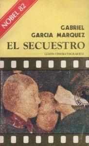 El secuestro: Guión cinematográfico