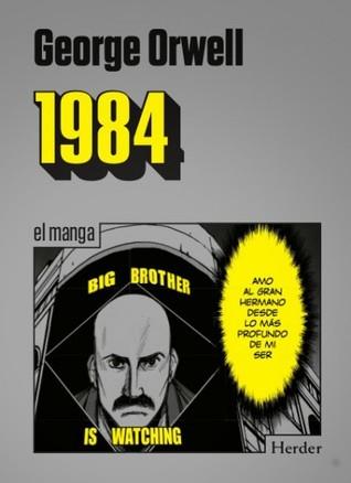 1984, el Manga