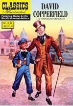 David Copperfield (Classics Illustrated #40)
