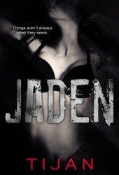 Jaden (Jaded, #3) Book
