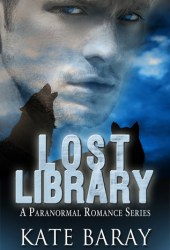 Lost Library (Lost Library, #1) Book