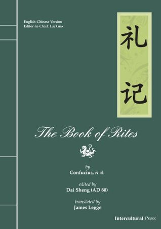 The Book of Rites