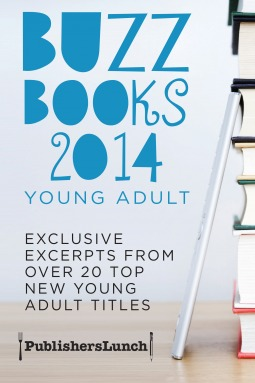 Buzz Books 2014: Young Adult