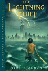 The Lightning Thief (Percy Jackson and the Olympians, #1) Book