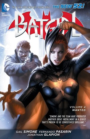 Batgirl, Vol. 4: Wanted