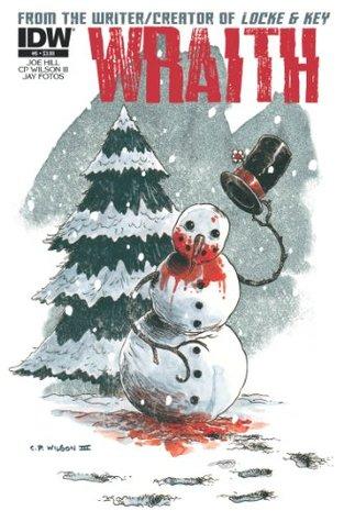 The Wraith: Welcome to Christmasland #6