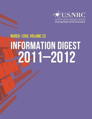 2011-2012 Information Digest: Nuclear Regulatory Commission