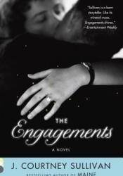The Engagements Book by J. Courtney Sullivan