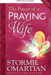 The Power of a Praying Wife Book