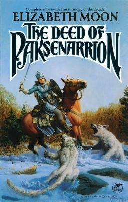 The Deed of Paksenarrion (The Deed of Paksenarrion, #1-3)