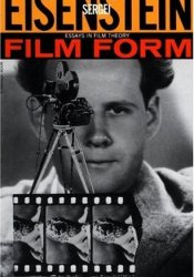 Film Form: Essays In Film Theory Book by Sergei Eisenstein