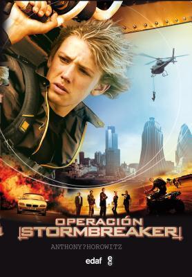 Operacion Stormbreaker