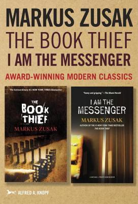 The Book Thief / I Am the Messenger