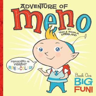 Big Fun! (Adventure of Meno #1)
