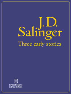 Three Early Stories