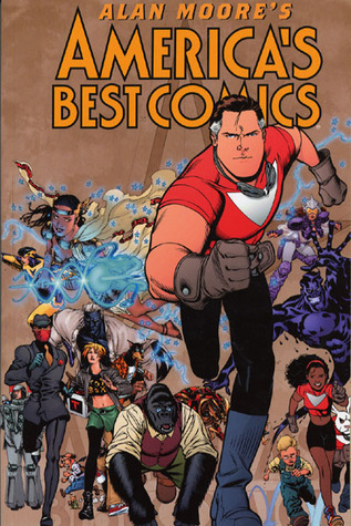 Alan Moore's America's Best Comics