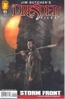 Jim Butcher's Dresden Files: Storm Front Vol 1 #2