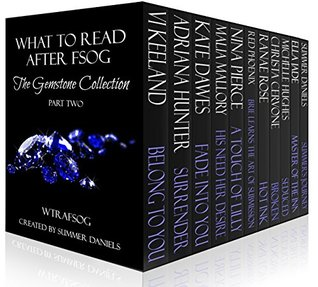 What to Read After FSOG: The Gemstone Collection (WTRAFSOG, #2)