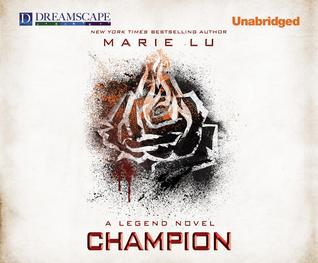 Champion (Legend, #3)