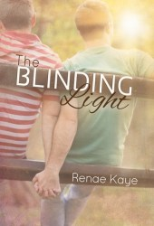 The Blinding Light (The Tav #1) Book
