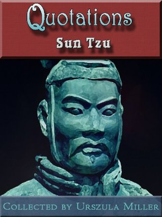 Quotations by Sun Tzu