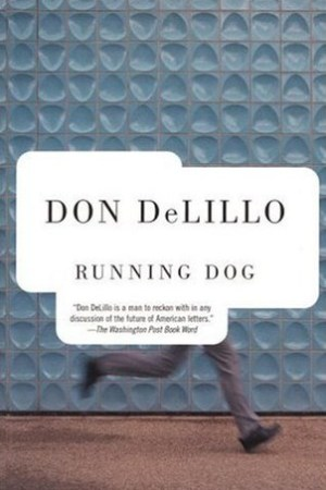 Running Dog pdf books